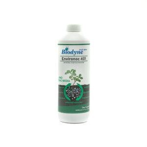 Biodyne Environoc 401 Microbial Plant Biostimulant